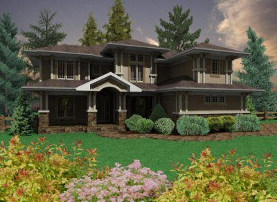 Pinnacle Home Design - Quality Home Design Plans